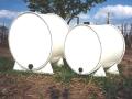 Plastové nádrže na zakázku jižní Morava