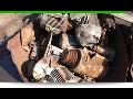 V�kup kovo�rotu, recyklace, svoz a likvidace odpad� Hodon�n