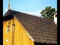 Krytina Ruukki, střešní krytiny Uničov, Olomouc, Šumperk