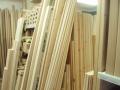 Prodej dřeva dřevařských výrobků, palubky spárovky hranoly prahy