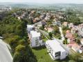 V�stavba nov�ch byt� - rezidence 3D Mod�any, nov� byty, Praha 4