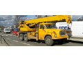 Odvoz suti, nákladní autodoprava Opava, Moravskoslezský kraj