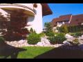 Realizace a návrhy zahrad, prodej okrasných dřevin Zlín