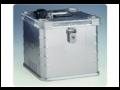 Výroba, prodej - bezpečnostní kufry, zavazadla Nový Jičín