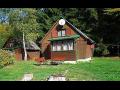 Rodinný kemp Chaty Osika, ubytování v chatkách v České Kanadě