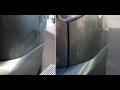 Vytahování důlků po krupobití - oprava systémem PDR bez poškození laku