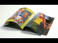 Tisk let�k�, katalog�, ofsetov�, velkoplo�n� digit�ln� tisk Zl�n