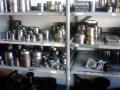 Výroba pryžových výrobků, technická pryž Prostějov