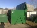 Výroba kontejnerů, kontejnery na odpad, skladový kontejner