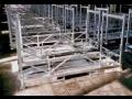 Svařování oceli, nerezu, kovovýroba, ocelové konstrukce, Ostrava