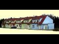 Strojní omítání, rychlý a moderní způsob úpravy povrchů interiérů, České Budějovice