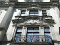 Oprava, repase a restaurování oken historických budov