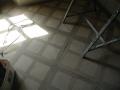 Restaurování podlah Praha  - renovace, broušení parket, olejování podlah....