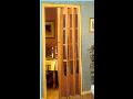 Shrnovací dveře, skříně na míru, čalounění nábytku Olomouc