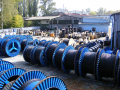 Velkoobchod, prodej elektroinstala�n� materi�l, kabely, Opava