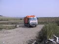 Pron�jem a svoz kontejner�, likvidace odpadu Uni�ov