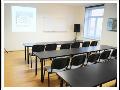 Krátkodobý pronájem kanceláří, zasedací místnosti Brno