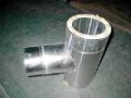 Komínové vložky, vzduchotechnika, klempířské prvky Opava
