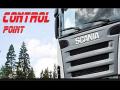 Mezinárodní kamionová doprava, spedice, přeprava nebezpečného zboží