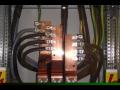 Elektroinstalace v hutních, strojírenských, gumárenských provozech