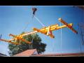 Kompletní dodávka technologického zařízení pro výrobny betonových stavebních dílců