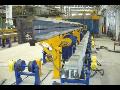 Podvěsná doprava BS, vahadel, jeřábů i ocelových konstrukcí, PREFA Technologies a.s.
