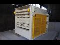 Prodej strojů na zpracování obilovin – aspiratéry, kontejnery na sypké hmoty
