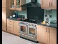 Designové anglické sporáky - jiskrou vaší luxusní kuchyně