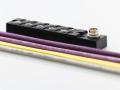 Kabely pro přenos dat - pro průmyslový ethernet ETHERLINE, datové kabely UNITRONIC, optokabely HITRONIC