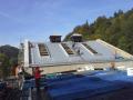 Opravy plochých střech Liberec