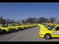 Pronájem reklamních ploch, taxislužby, taxi Olomouc