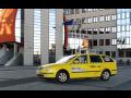 Pron�jem reklamn�ch ploch, taxislu�by, taxi Olomouc