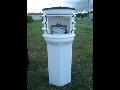 CZ PLAST - vodoměrné šachty výroba, prodej, kanalizační jímky