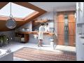 Inteligentní systémy podlahové topení Raychem