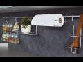 Drátěný kuchyňský program, do šaten, koupelen, výsuvné boxy Zlín