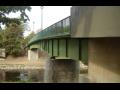 Opravy, rekonstrukce, výstavba mostů, mostní objekty Ostrava