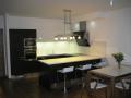 Profesionální montáž kuchyní, nábytku, interiérového vybavení