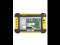 GPS přijímače a terénní počítače s GPS
