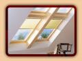 Dřevěná a plastová okna Znojmo, střešní okna