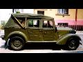 Autoplachty na vojenská auta, veterány
