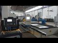 CNC tvarové pálení Hradec Králové - CNC pálicí stroj VANAD PROXIMA