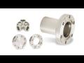 Kusová malosériová výroba přesných dílců a jiných kovových prototypů
