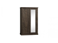 Dvoudveřové, třídveřové skříně do ložnice - ložnicový nábytek za nízkou ...