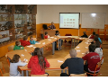 Vhodné podmínky pro rozvoj sportovních dovedností, Základní škola Brno, Úvoz
