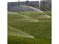 Zavlažování trávnatých ploch a zahrad, závlahové systémy Praha