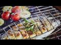Příprava dobrého cateringu z čerstvých surovin na firemní večírky i na rodinné oslavy
