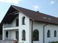 Rodinné domy na klíč – kompletní profesionální práce od projektu po stavbu