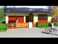 Dřevostavby Znojmo, nízkoenergetické domy Brno,dřevěné domy
