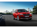 Nová jedinečná Škoda Kamiq v sobě skrývá praktické spojení SUV s ...