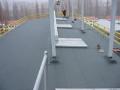 Kotvící technika pro ploché střechy Hradec Králové